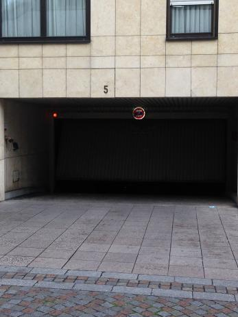 Vente Parking / Box Levallois-Perret